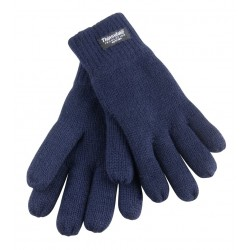 Guantes lana Thinsulate