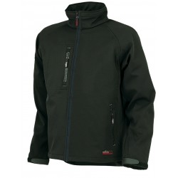 Chaqueta Soft Shell Easy ref. 4515