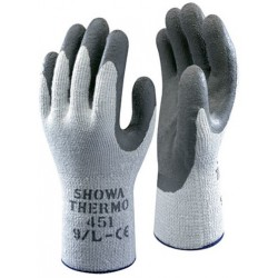 Guante Showa Thermo
