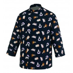 Chaqueta Egochef Puppies